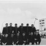 équipe 1961