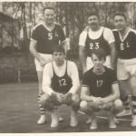 équipe 1966
