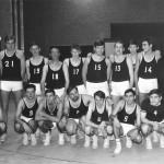 équipe 1969