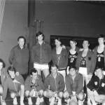 équipe 1972