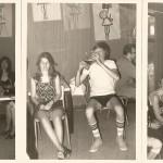 équipe 1974