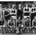 équipe 1979