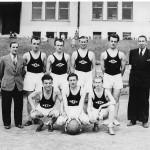 équipe de 1952